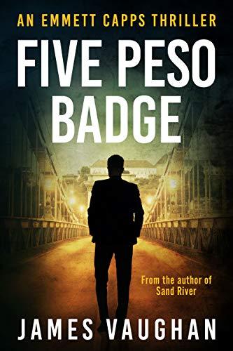 Five Peso Badge by [James Vaughan]
