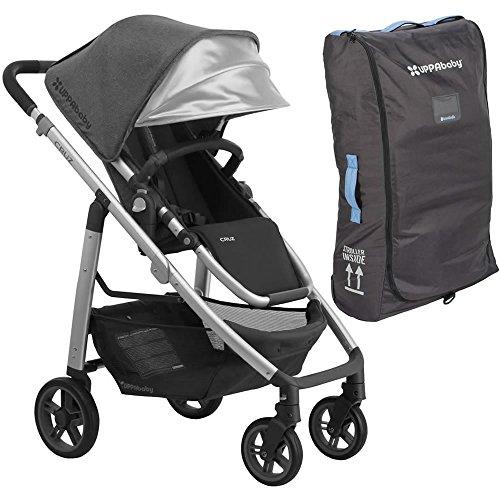 Sale!! UPPAbaby Full-Size Cruz Infant Baby Stroller & Travel Bag Bundle, Jordan