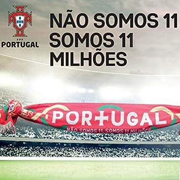 Somos Portugal - Tudo o Que Eu Te Dou
