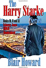The Harry Starke Series: Books 10 - 12 (The Harry Starke Series Boxed Set)