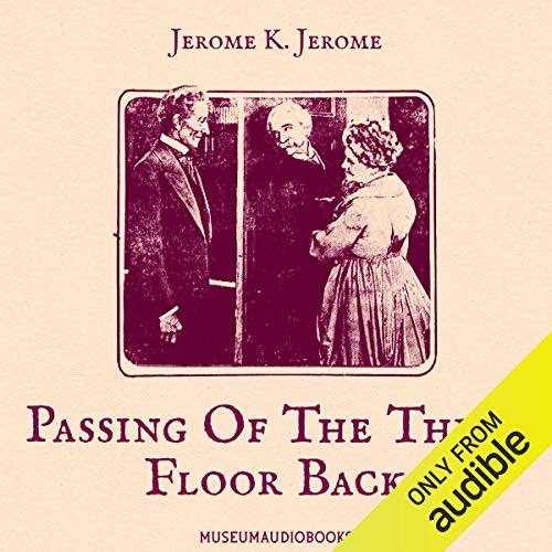 Passing of the Third Floor Back cover art