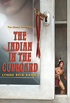 Paperback The Indian in the Cupboard Book