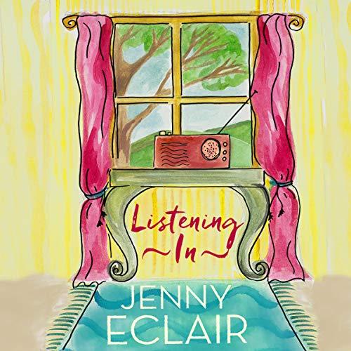 Listening In audiobook cover art
