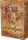 Archipelago Solo Expansion - Juguete (Asmodee ASMARCH02) [versión Inglesa]