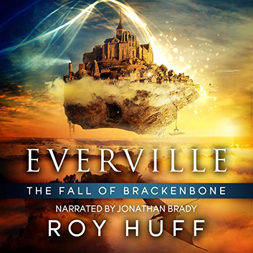 The Fall of Brackenbone cover art