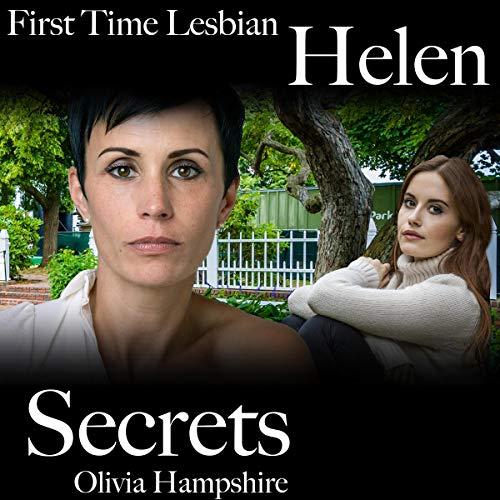 First Time Lesbian, Helen, Secrets cover art