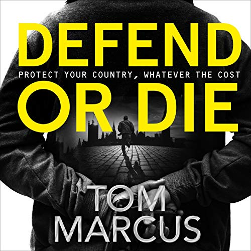 Defend or Die cover art