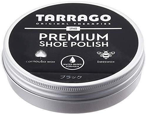 Tarrago | Premium Shoe Polish 50ml | Betún en Pasta para Zapatos Premium