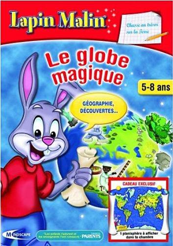 Lapin malin - Le globe magique 2009/2010