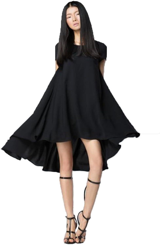 Angel&Lily Loosen Casual Polyester Dress YH94 plus 1x10x (SZ 1652)