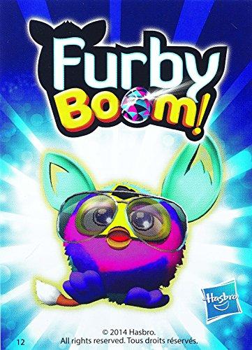 Furby Mini Furbling B0492 Wb6