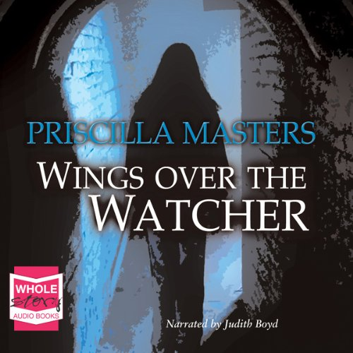 Wings Over the Watcher Titelbild