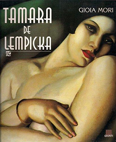 Tamara de Lempicka (Parigi, 1920-1938)