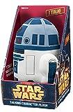 PELUCHE R2-D2 25 CM STARS WARS CON SONIDO