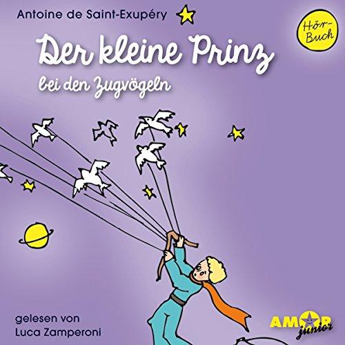 Der kleine Prinz bei den Zugvögeln     Der kleine Prinz 5              著者:                                                                                                                                 Antoine de Saint-Exupéry                               ナレーター:                                                                                                                                 Luca Zamperoni                      再生時間: 58 分     レビューはまだありません。     総合評価 0.0