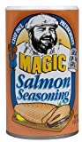 Chef Paul Prudhomme's Magic Seasoning Blends Salmon -- 7 oz - 2 pc