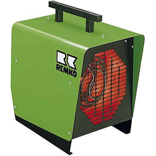 Remko 114150riscaldatore elettrico Automat ELT 3–2