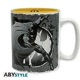 ABYstyle - DC Comics - Mug - 460 ML - Batman & Logo