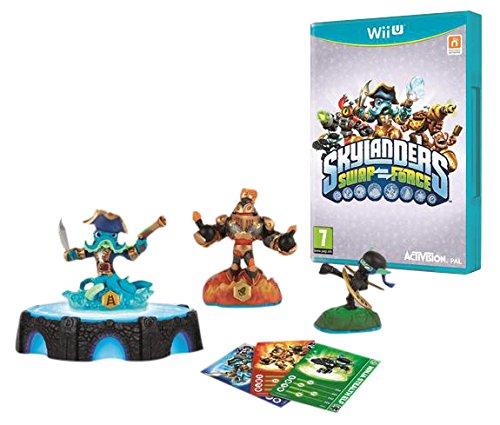 Activision Skylanders - Swap Force - Starter Pack - Nintendo WiiU