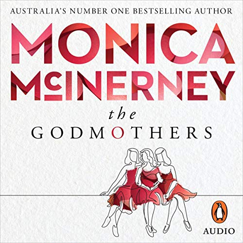 The Godmothers cover art