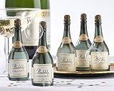 DISOK - Pompero De Jabón Pompas De Jabón Champagne