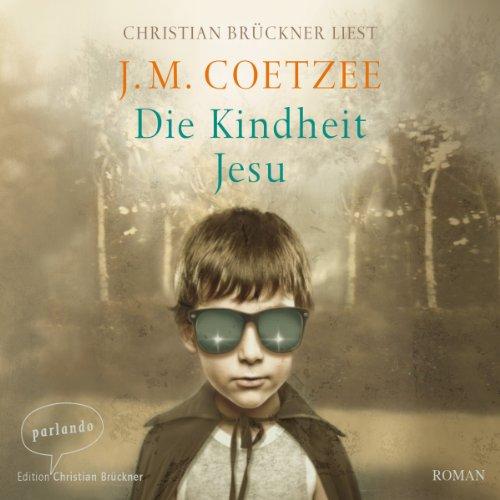 Die Kindheit Jesu Titelbild