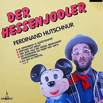 Der Hessenjodler