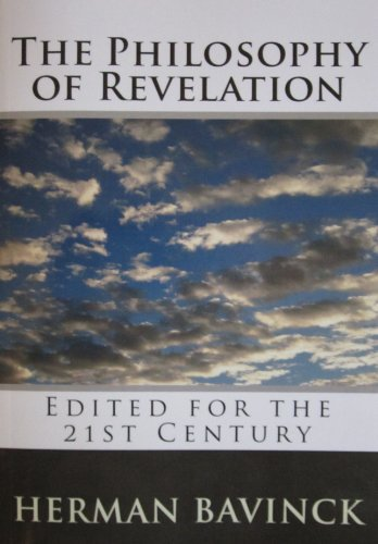The Philosophy of Revelation (Edited for the 21st Century Book 2)
