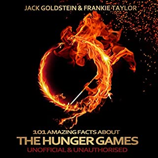 101 Amazing Facts about The Hunger Games cover art