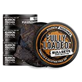 Fully Loaded Chew - 5 Pack - Tobacco and Nicotine Free Bourbon Flavored Pouches