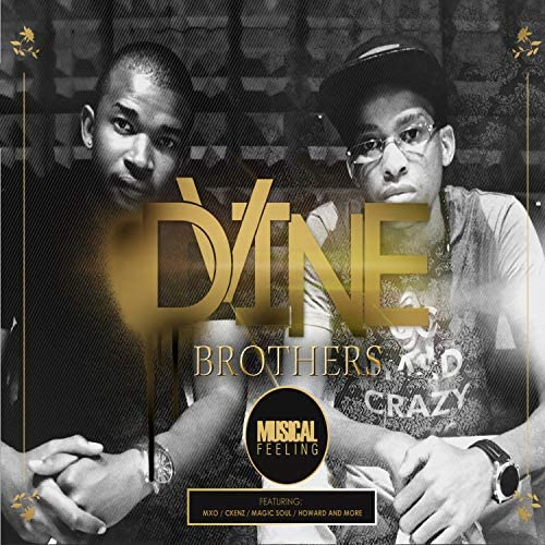 Dvine Brothers