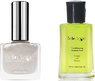Bella Voste Nail Polish & Nail polish Remover Combo
