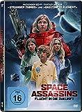 Space Assassins - Flucht in die Zukunft (Film): nun als DVD, Stream oder Blu-Ray erhältlich thumbnail