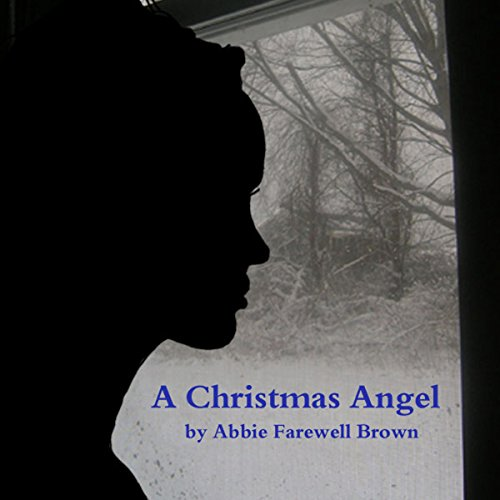 The Christmas Angel audiobook cover art