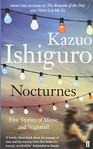 Nocturnes: Five Stories of Music and Nightfallの詳細を見る