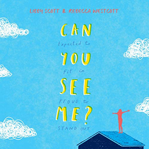Can You See Me? cover art