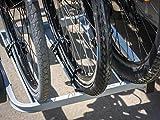 Eufab 11412 Fahrradträger BIKE THREE - 4