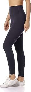Hawthorn Athletic Women's Essential High Waist Yoga Pants Active Ankle Legging-25''