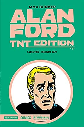 Alan Ford. TNT edition: 21