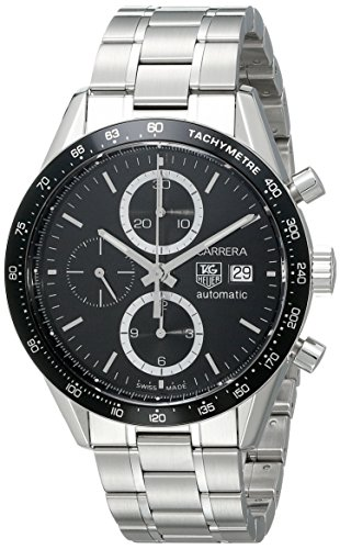 Reloj - TAG Heuer - para - CV2010.BA0794