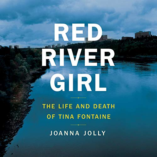 Page de couverture de Red River Girl
