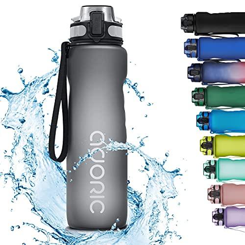 Adoric Sport Trinkflasche Bild