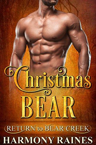 Christmas Bear (Return to Bear Creek Book 12)