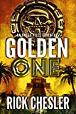 GOLDEN ONE: An Omega Files Adventure (Book 3) (Omega Files Adventures) (English Edition)