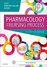 Best pharmacology nursing process 8th edition Reviews