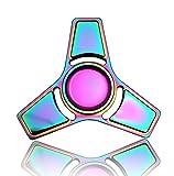 Desire Deluxe- Fidget Spinner Juguete para aliviar el estrés,...