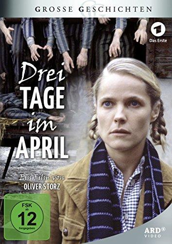 Große Geschichten - Drei Tage im April