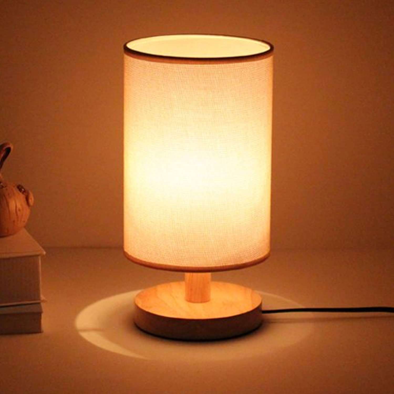 Die Lampen 28  14 cm, aus Jute, Schalter des Helligkeitsreglers B06Y5C4BD5  | Glücklicher Startpunkt