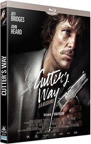 Cutter's Way - La Blessure [Blu-ray]