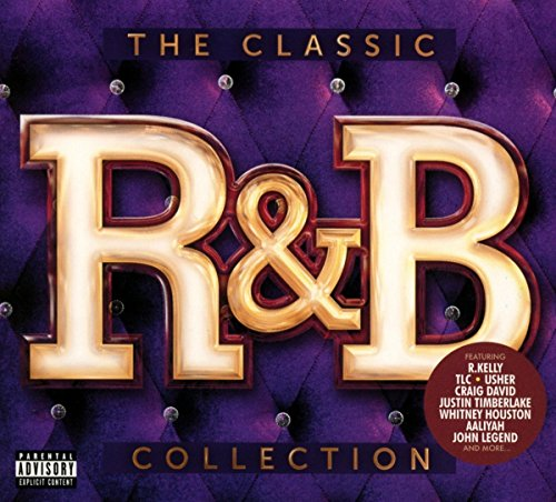 Classic R&B Collection / Various